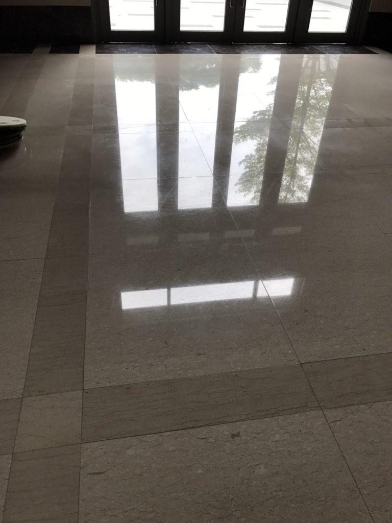 石材晶化處理-服務項目-德安石神