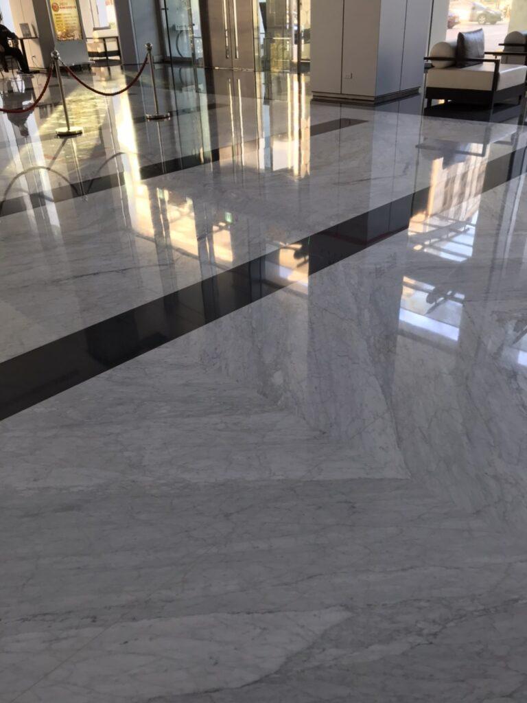 石材養護完成作品12-德安石神