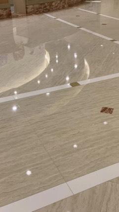 石材養護完成作品18-德安石神