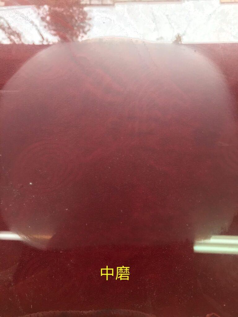 玻璃刮痕修復處理-德安石神